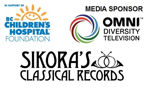 BC Children's Hospital Foundation - Media Sponsor Omni Diversity Television